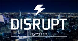 DisruptHR New York